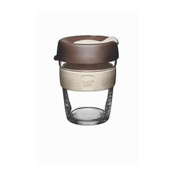 Cană de voiaj cu capac KeepCup Brew Roast, 340 ml poza bonami.ro