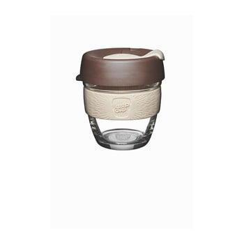 Cană de voiaj cu capac KeepCup Brew Roast, 227 ml poza bonami.ro