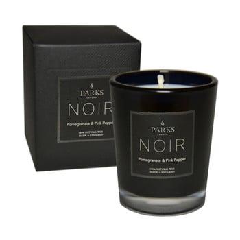 Lumânare parfumată Parks Candles London Pomegrante, aromă de rodii, durată ardere 22 ore bonami.ro
