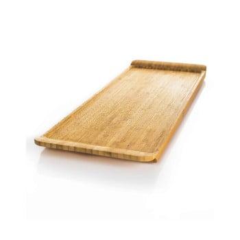 Tavă din bambus Bambum Modore bonami.ro