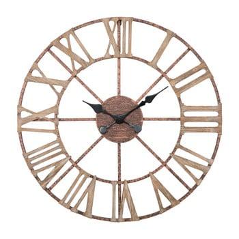 Ceas de perete Mauro Ferretti Plus, ⌀ 71,5 cm bonami.ro