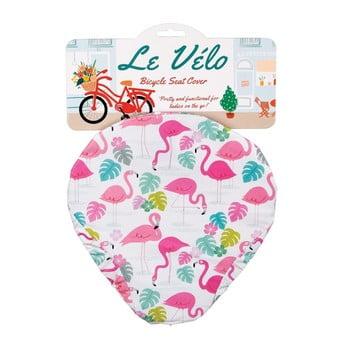 Husă pentru șaua bicicletei Rex London Flamingo Bay poza bonami.ro