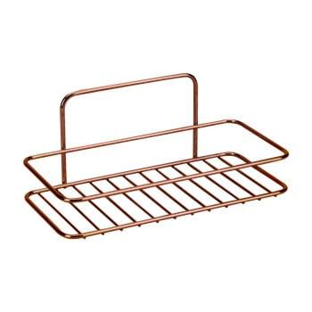 Etajera pentru baie Metaltex Copper