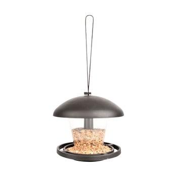 Hrănitor suspendat pentru păsări, din plastic Esschert Design bonami.ro