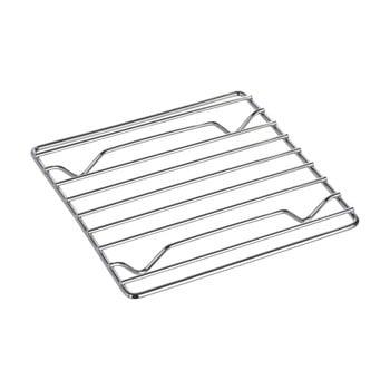 Suport de metal pentru oală Wenko Square, 18 cm poza bonami.ro