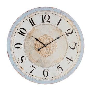 Ceas de perete Brandani Vintage, ⌀ 60 cm, alb bonami.ro