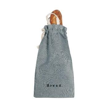 Săculeț textil pentru pâine Linen Couture Bag Blue Sky, înălțime 42 cm bonami.ro