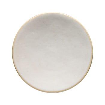 Farfurie din gresie ceramică Costa Nova Roda, ⌀ 16 cm, alb bonami.ro