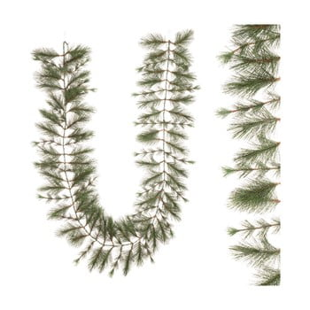 Ghirlandă de Crăciun Unimasa, lungime 270 cm bonami.ro
