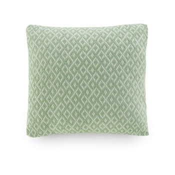 Față de pernă Euromant Agave, 45 x 45 cm, verde mentolat bonami.ro