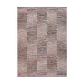 Covor pentru exterior Universal Bliss, 130 x 190 cm, roșu bonami.ro