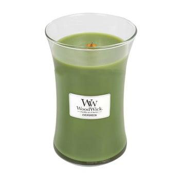 Lumânare parfumată WoodWick Pin, 110ore bonami.ro