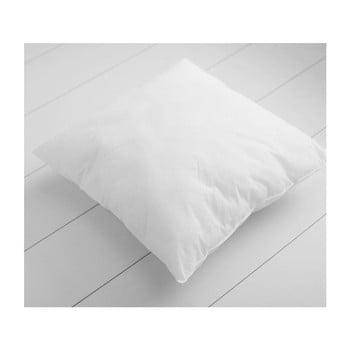 Umplutură cu amestec de bumbac pentru pernă Minimalist Cushion Covers, 45 x 45 cm, alb bonami.ro