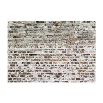 Tapet format mare Bimago Old Walls, 400 x 280 cm bonami.ro
