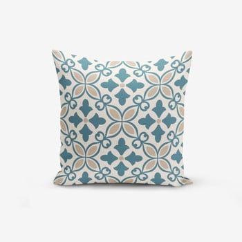 Față de pernă cu amestec din bumbac Minimalist Cushion Covers Liandnse, 45 x 45 cm bonami.ro
