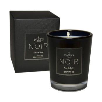 Lumânare parfumată Parks Candles London, aromă de cașmir și mesteacăn, durată ardere 22 ore bonami.ro