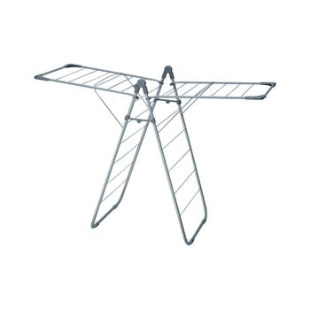 Uscător de rufe Addis 10M Slimline X Wing Graphite Metallic poza bonami.ro