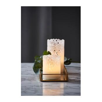 Lumânare cu LED Best Season Clary, înălțime 15 cm bonami.ro