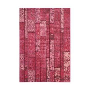 Covor Safavieh Effi, 170 x 121 cm, roșu