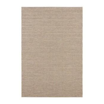 Covor potrivit pentru exterior Elle Decor Brave Dreux, 200 x 290 cm, crem imagine