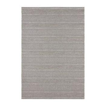 Covor potrivit pentru exterior Elle Decor Brave Arras, 200 x 290 cm, gri imagine