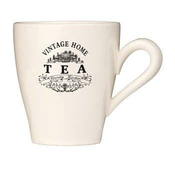 Cană ceramică ceai Premier Housewares Vintage Home bonami.ro