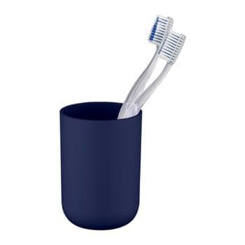 Suport pentru periuțe de dinți Wenko Brasil Dark Blue, albastru închis bonami.ro
