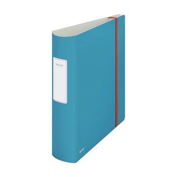 Biblioraft Leitz Cosy, A4, albastru bonami.ro