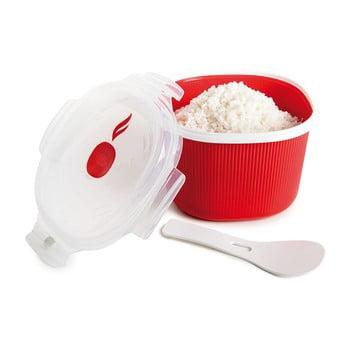 Recipient pentru orez, potrivit pentru încălzirea la microunde Snips Rice & Grain, 2,7 l poza bonami.ro