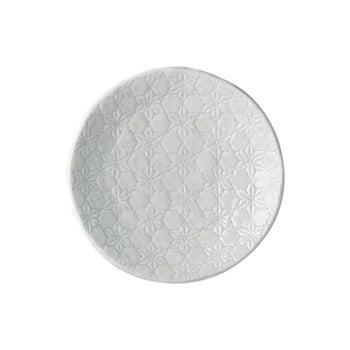 Farfurie din ceramică MIJ Star, ø13 cm, alb bonami.ro