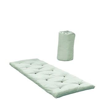 Futon/pat pentru oaspeți Karup Design Bed In a Bag Mint poza bonami.ro
