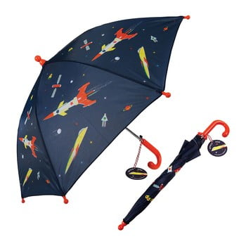 Umbrelă pentru copii Rex London Space Age bonami.ro