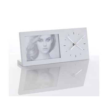 Ceas cu ramă foto Tomasucci Lilly, 12 x 29 x 5,5 cm bonami.ro