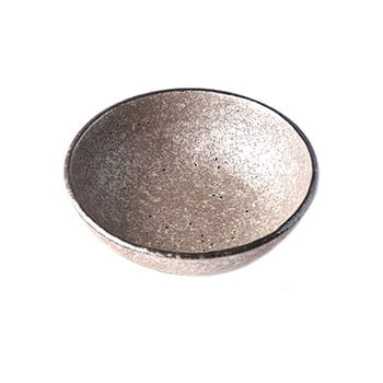 Bol din ceramică MIJ Earth,ø13cm, bej bonami.ro