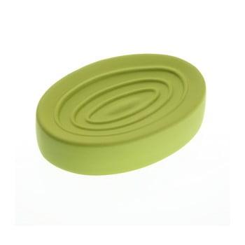 Săpunieră Versa Clargo, verde bonami.ro