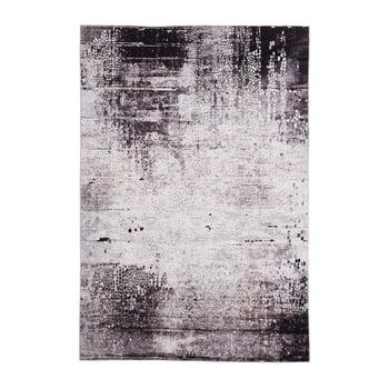 Covor Floorita Klimt Grey, 160 x 230 cm imagine