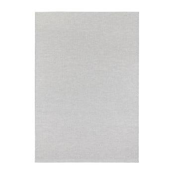 Covor adecvat și pentru exterior Elle Decor Secret Millau, 140 x 200 cm, gri deschis imagine