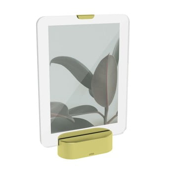 Ramă foto cu LED Umbra Glo, 13 x 18 cm, auriu bonami.ro