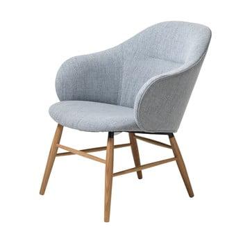 Fotoliu Unique Furniture Teno, gri bonami.ro