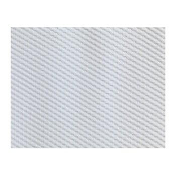 Perdea de duș Wenko Punto, 180 x 200 cm, alb poza bonami.ro