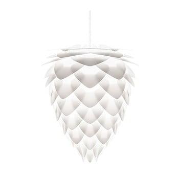 Abajur UMAGE Conia, ⌀ 30 cm, alb poza bonami.ro