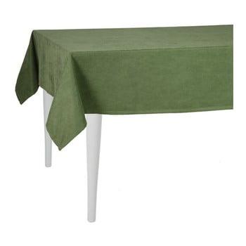 Față de masă Mike&Co.NEWYORK Duskwood, 140 x 180 cm, verde bonami.ro
