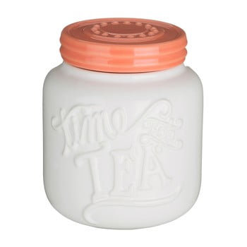 Recipient pentru ceai Premier Housewares Pretty Things, 510 ml bonami.ro