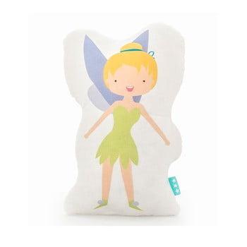 Pernă din bumbac Mr. Fox Fairy, 40 x 30 cm poza bonami.ro