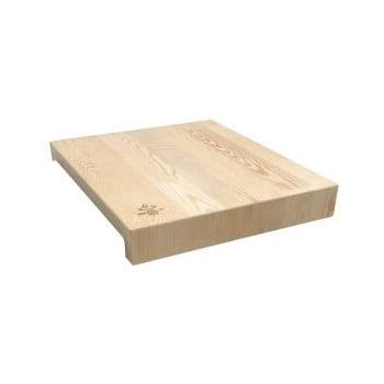 Suport din pin pentru cutie lemne Remundi bonami.ro