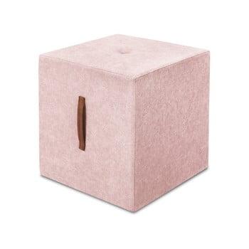 Puf Kooko Home Bounce, roz deschis bonami.ro
