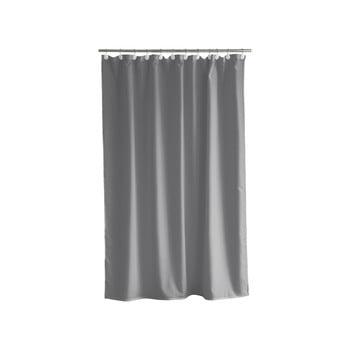 Perdea de duș Comfort grey, 180 x 200 cm poza bonami.ro