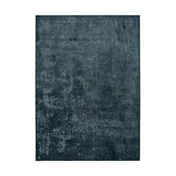 Covor din viscoză Universal Margot Azul, 200 x 300, albastru imagine