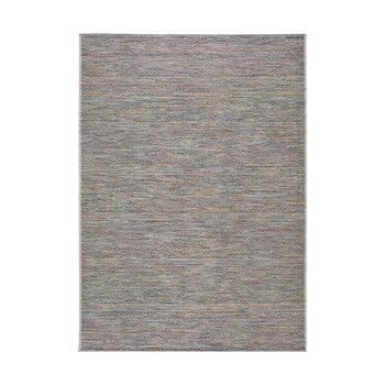 Covor pentru exterior Universal Bliss, 55 x 110 cm, gri-bej bonami.ro