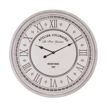 Ceas de perete Antic Line Atelier Culinaire, ⌀ 80 cm imagine